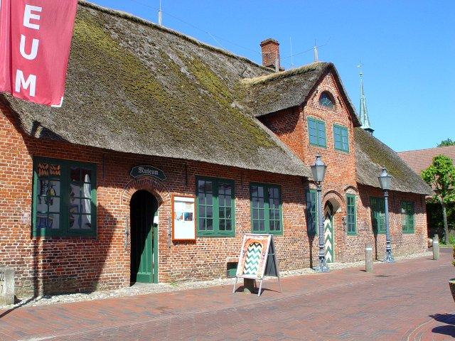 Ferienwohnung Tating: Foto Museum im Ortsteil St. Peter-Dorf